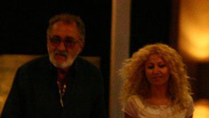 Ion Ţiriac şi Anamaria Ferentz sunt împreună?