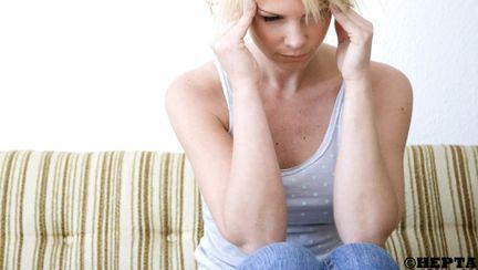Sindromul premenstrual îţi afectează viaţa profesională