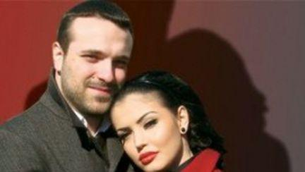 """Fosta soţie a iubitului Andreei Mantea: """"Andrei m-a ameninţat cu moartea!"""""""