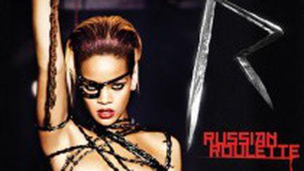 "Rihanna a lansat noul single, ""Russian Roulette""! (video)"