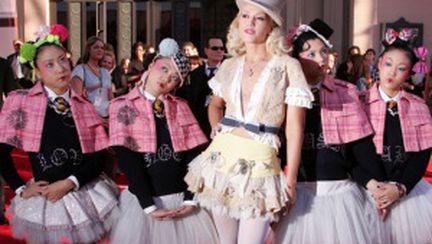 Gwen Stefani şi stilul Harajuku