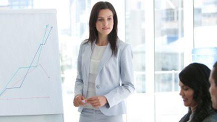 Bărbaţii domină poziţiile de top management