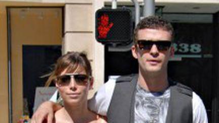 Bunica lui Justin Timberlake confirmă despărţirea nepotului ei de Jessica Biel!