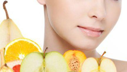 Alimente care îţi asigură o piele frumoasă