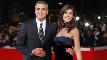 Vedete pe covorul roşu la Festivalul de Film de la Roma