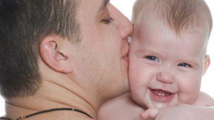 Bărbaţii în vârstă au copii cu probleme de sănătate