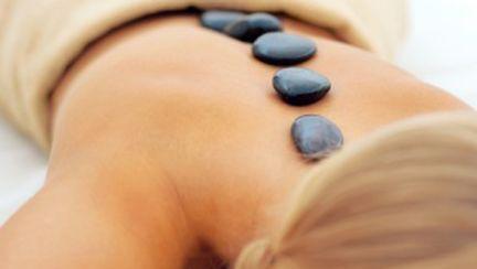 Terapia cu pietre