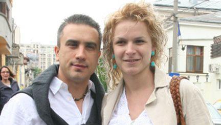 Zoli Toth s-a căsătorit