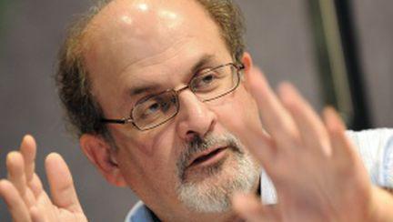 "Salman Rushdie – ""Datorez totul originii mele indiene"""