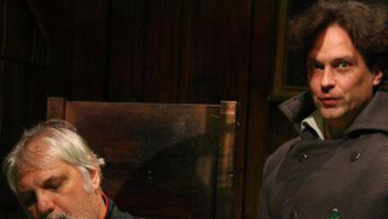 """""""Moartea lui Tarelkin"""", o comedie acidă pe scena Metropolis"""