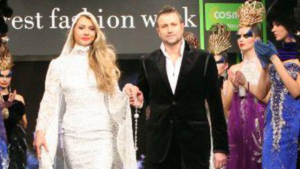 Romanian Fashion Awards 2009