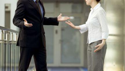 Gestionarea conflictelor cu şeful