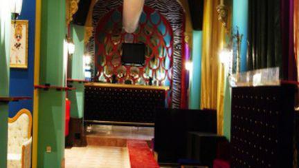 Folies Palace, un nou club de lux în Capitală