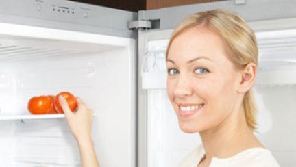 Organizează-ţi corect frigiderul!
