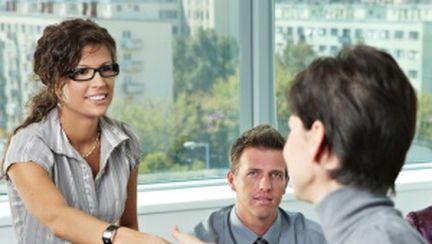 Greşeli frecvente la interviul de angajare