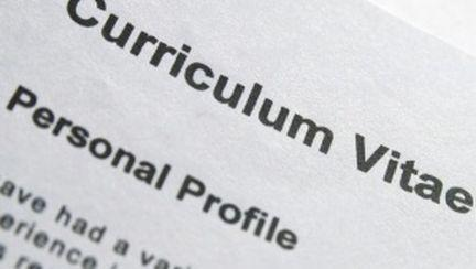 Alege-ţi CV-ul potrivit pentru tine!