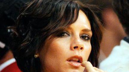 Coafuri celebre, marca Victoria Beckham