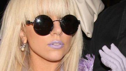 Lady Gaga a fost premiată pentru stil