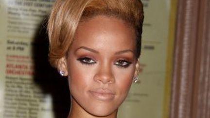 Rihanna este Femeia Anului 2009