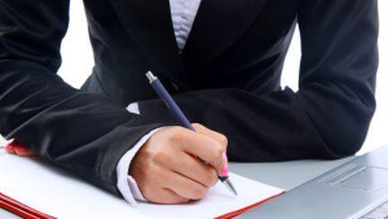 Cum scriem o scrisoare de intenţie?
