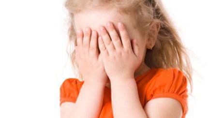 Stop violenţei asupra copilului