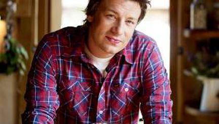 """Jamie Oliver – """"Femeile gătesc mai bine"""""""