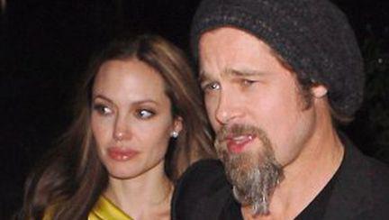 Dezvăluiri şocante despre Angelina Jolie şi Brad Pitt