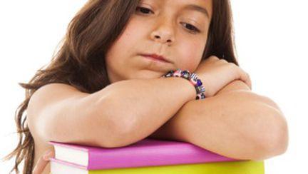 Copiii şi sursele lor infinite de stres