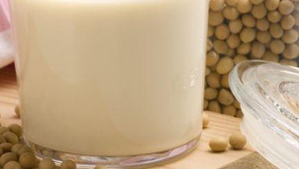 Băuturile din soia, avantaje şi dezavantaje