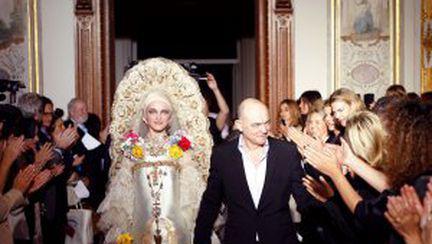 Christian Lacroix fără haute couture