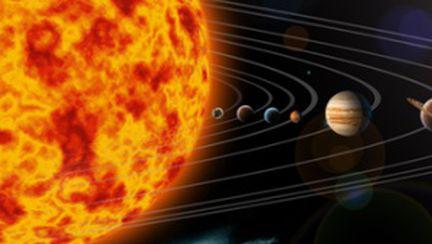 Marte intră în mişcare retrogradă