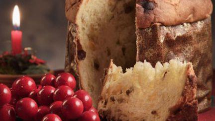 Panettone, o tradiţie milaneză
