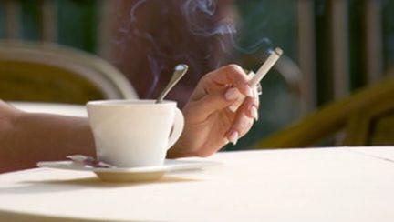 Ţigara de dimineaţa, cea mai periculoasă