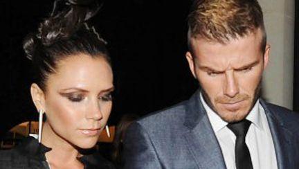 Secretele coafurii Victoriei Beckham