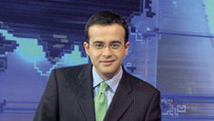 Mihai Gîdea, cel mai elegant om de televiziune