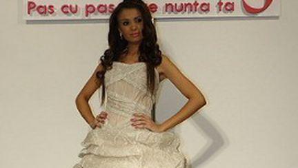 Participă la cel mai mare târg de nunţi din România!