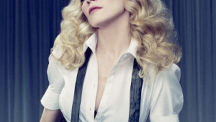 Madonna şi bărbaţii din viaţa ei
