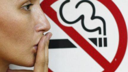 Cum să te laşi de fumat fără să te îngraşi