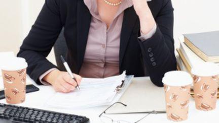 Totul despre stresul ocupaţional