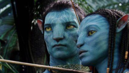 Avatar, filmul unei anumite zodii