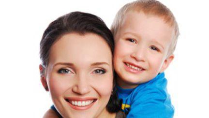 Femeile care au copii sunt mai sănătoase