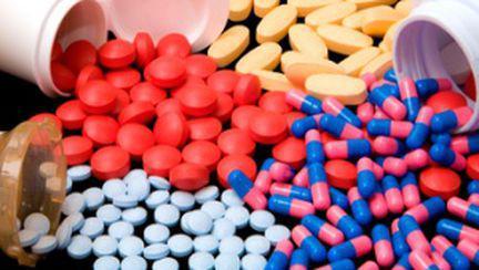 Atenţie la medicamentele vândute pe internet!