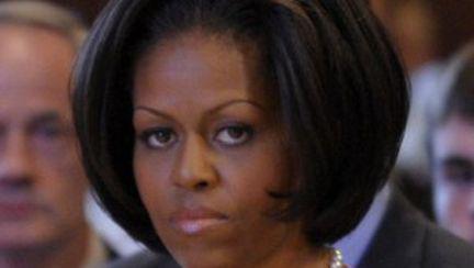 Michelle Obama relansează tunsoarea bob