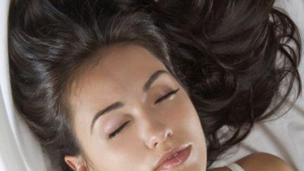 Femeile şi orgasmul în somn