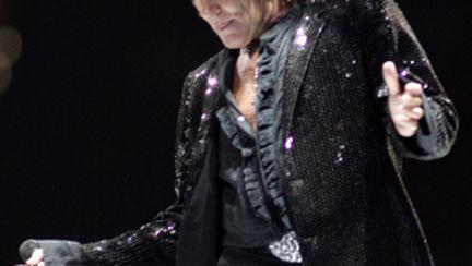 Rod Stewart, în concert la Bucureşti
