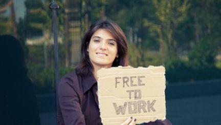 Şomerii au probleme la angajare