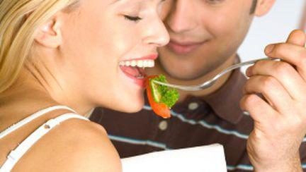 Vegetarienii au o viaţa sexuală mai bună?