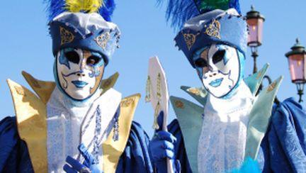 Carnavalul de la Veneţia, mai ieftin în 2010