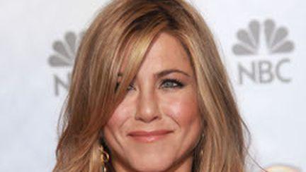Jennifer Aniston se retrage pe o insulă