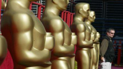"""Americanii vor decerna Oscarul pe """"pile"""""""